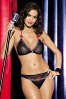 Erotická súprava Showgirl set