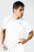 Pánska športová bielizeň Classic V white