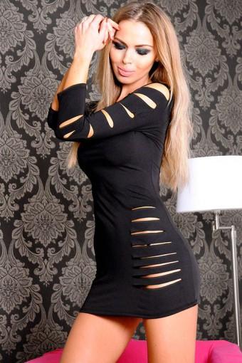 Erotické šaty Meen