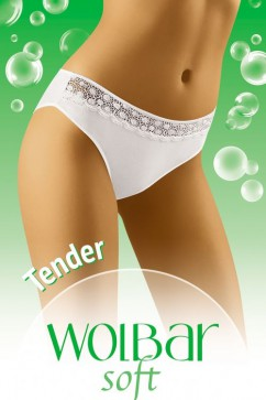 Dámske nohavičky Tender