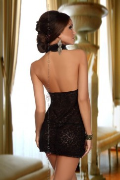 Erotické šaty Lavanya