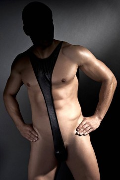 Pánske body Derrick