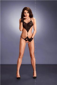 Erotické body Elza black