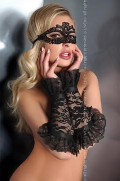 Erotická maska Mask model 5