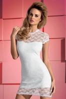 Dámske šaty Dressita white