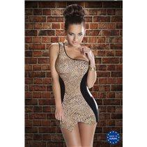 Erotické šaty LEO DRESS