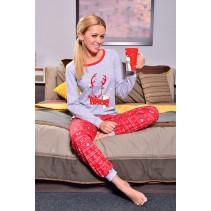 Dámske pyžamo Ada 867
