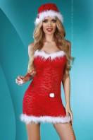 Vianočný kostým Christmas star