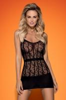 Erotické šaty D605 dress