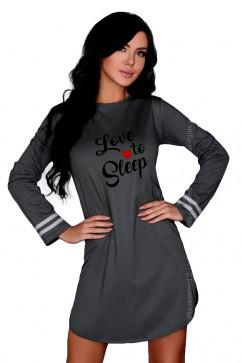 Nočná košeľa Dill