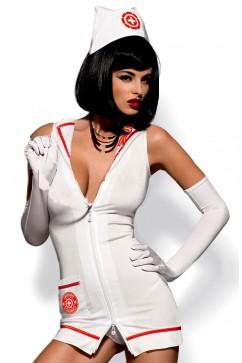 Erotický kostým Emergency dress