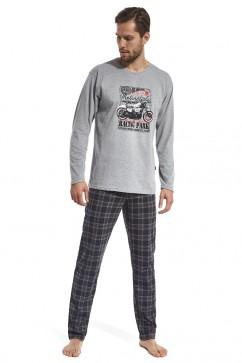 Pánske pyžamo 124/89 Racing Park