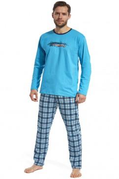 Pánske pyžamo 124/86 Display