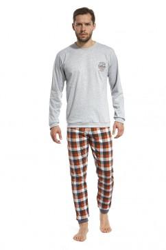 Pánske pyžamo 115/85 San Francisko