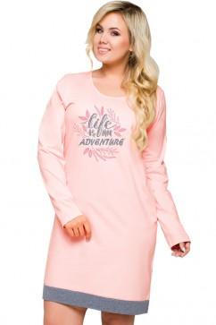 Nočná košeľa Viva 2016 pink