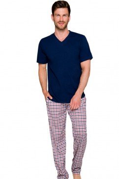 Pánske pyžamo Adam 2131