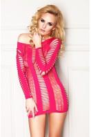 Erotické šaty Canberra pink