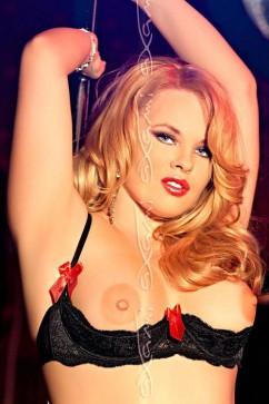 Erotická podprsenka V-4571 ALLANGE