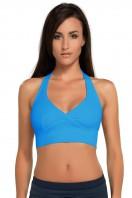 Fitness top  Doda III turquoise