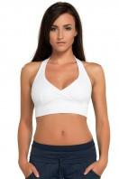 Fitness top  Doda I white