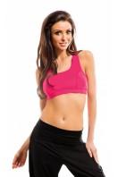 Fitness top  Hana III pink