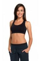Fitness top  Hana IV black