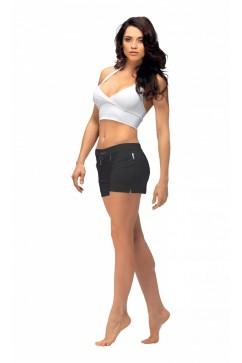 Fitness šortky Adela II nair  black