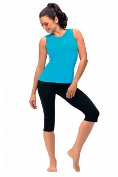 Fitness capri Capri black