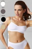 Fitness top  Stella beige
