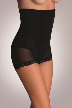 Sťahovacie prádlo Violetta black