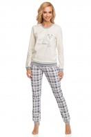 Dámske pyžamo 683/55 Fox