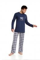 Pánske pyžamo 124/44 Flying