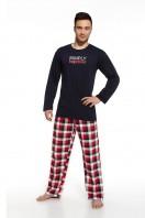 Pánske pyžamo 124/46 Simply toghether