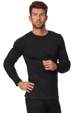 Pánske tričko 214 plus black