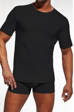 Pánske tričko 202 black
