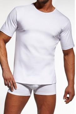 Pánske tričko 202 white