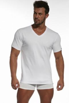 Pánske tričko Authentic 201 white