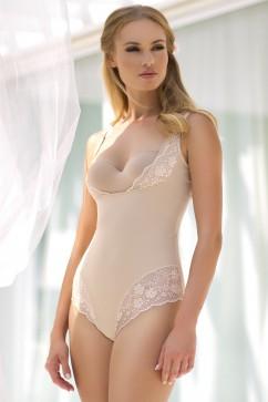 Sťahovacie prádlo Vanilia beige