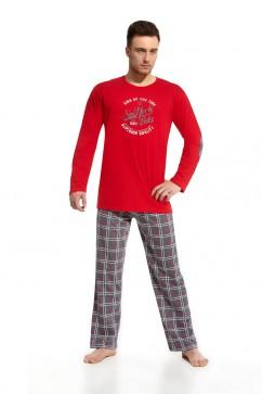 Pánske pyžamo 124/38 New York2