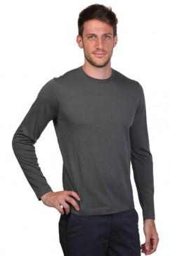 Pánske tričko 214 graphite